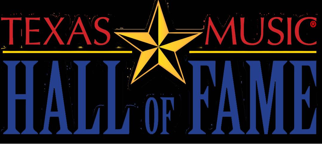 Texas Music Hall of Fame Logo